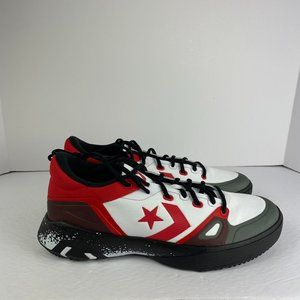 Converse G4 OX Low Mens Basketball Shoes